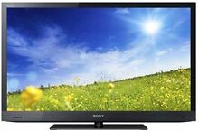 Sony Bravia 46' Led LCD 3D Smart Tv Huntingdale Gosnells Area Preview