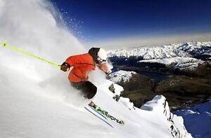 New Zealand flights in peak snow season! Surfers Paradise Gold Coast City Preview