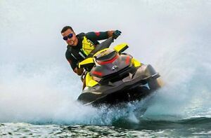 Jetski - 2016 Seadoo GTR 215 supercharged Darch Wanneroo Area Preview