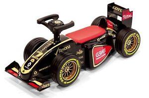 Lotus Kids Racing Car Never Used Success Cockburn Area Preview
