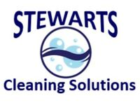 Stewarts Cleaning Solutions - Carpet and Upholstery Cleaning