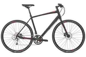 Specialized Sirrus Elite Disc 2014 Enfield Burwood Area Preview