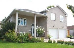 Homes for Sale in Crescent Park, Fort Erie, Ontario $559,900