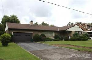 Homes for Sale in Central, Fort Erie, Ontario $369,900