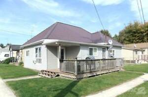Homes for Sale in Wallaceburg, Ontario $74,900