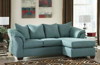**BRAND NEW SECTIONAL - MADISON - $899 TAXES AND DELIVERY IN!