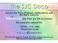 The SJC Disco
