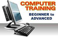 Computer and Software Training Specialist