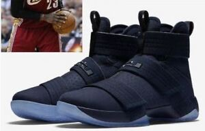 New Lebron James Soldier 10 SFG - Size 10