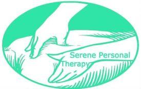 Serene Personal Therapy Mobile Massage Company