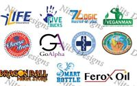 Looking for an amazing LOGO & BUSINESS CARD Designed??PM Me@
