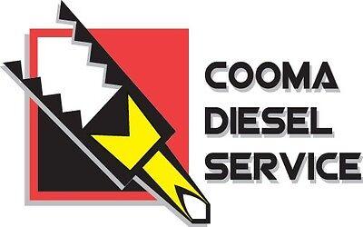 Cooma Diesel Service