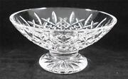 Waterford Candy Dish