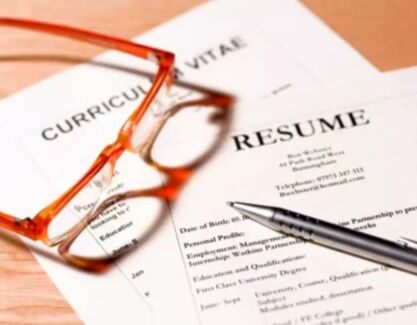 Need help with Resumes & Cover Letters?