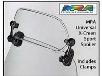 MRA X-Screen for sale