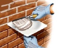 bricks and stones joints repair ,,30 years experience,, chimneys