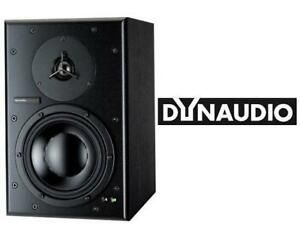 USED DYNAUDIO ACT STUDIO MONITOR - 126269981 - BM6A - Active SPEAKER