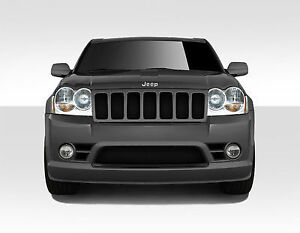 Jeep Grand Cherokee srt 05-07