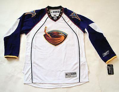 b85c3746baf Atlanta Thrashers Jersey: Hockey-NHL | eBay