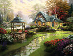 Thomas Kinkade Paintings Buying Guide