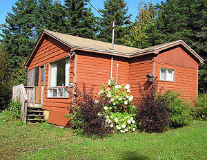 Bayview Country Cottages Cape Breton Island