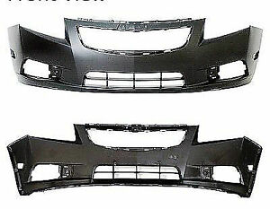 Chevrolet Front Rear Bumper Cover Fender Grille Headlight Hood