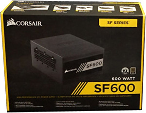 ★★★ NEUF Corsair Power suply SF600 ★★★