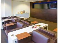Flexible Office Space Rental in B1 - Birmingham Serviced offices