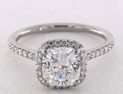 1.25 ct stunning diamond ring
