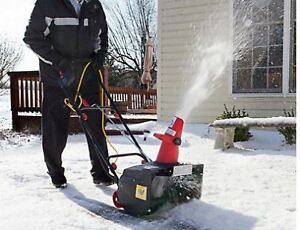 Snow Joe MAX 18-inch 13.5-Amp Electric Snow Blower with Light