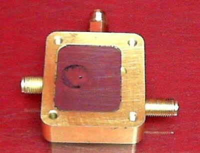 Hp - Agilent - Keysight 5087-7047 50ghz Mixer Assembly 00253