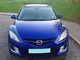 Mazda 6 Sport 2L Turbo Diesel 2008