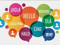 Modern Language Classes for adults and children