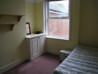 Double room in friendly shared house, Heavitree