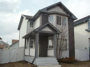 House for rent - Terwillegat Towne, SW Edmonton