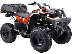 Full Size 150cc Utility / Sport ATVs on for $1799.99!   {SALE}
