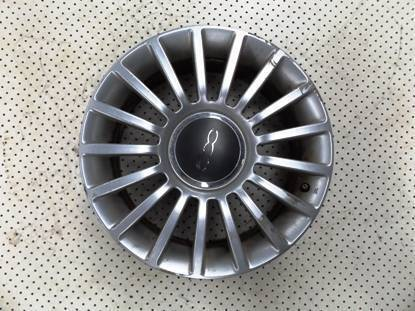 """16"""" HOLDEN COMMODORE 500C ALLOY WHEEL (USED) $70 Ferntree Gully Knox Area Preview"""