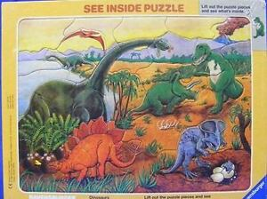 Ravensburger See inside Puzzles