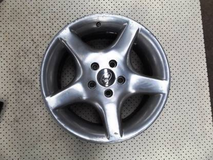 """17"""" HOLDEN COMMODORE GTS OEM ALLOY WHEEL (USED) $99.99 Ferntree Gully Knox Area Preview"""