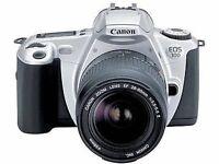 Canon EOS 300 Analog Kit inkl. EF 28-80mm Objektiv + OVP & TOP Köln - Porz Vorschau