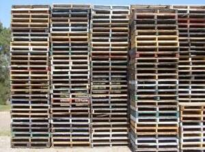 Standard Sized Pallets - 1165x1165 and Export pallets 1100x1100 Ingleburn Campbelltown Area Preview
