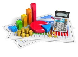 Accounting Service in Stratford Stratford Kitchener Area image 1