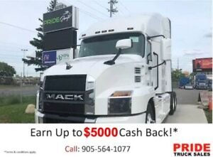 Find Heavy Pickup & Tow Trucks Near Me in Ontario from