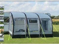 Kampa Rally Air 390 Awning - buyer collects