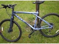 GT ZUM RIGID MOUNTAIN BIKE