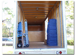 Mountain Movers Free Disassembly/Assembly Service