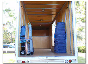 Central moving- special on Edmonton To Vancouver BC from 700$&up Edmonton Edmonton Area image 3