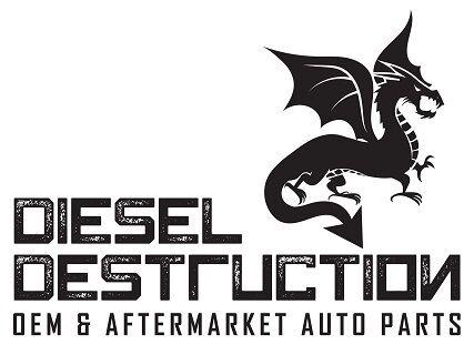 Diesel Destruction