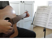 First Session FREE! Pro Guitar Lessons In Cardiff, Barry, Caerphilly, RCT, Newport And More!