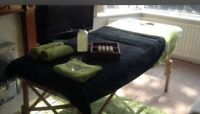 Mobile Massage- Pickering, Ajax, Whitby
